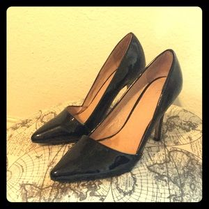 Aldo Black Pumps Size 7